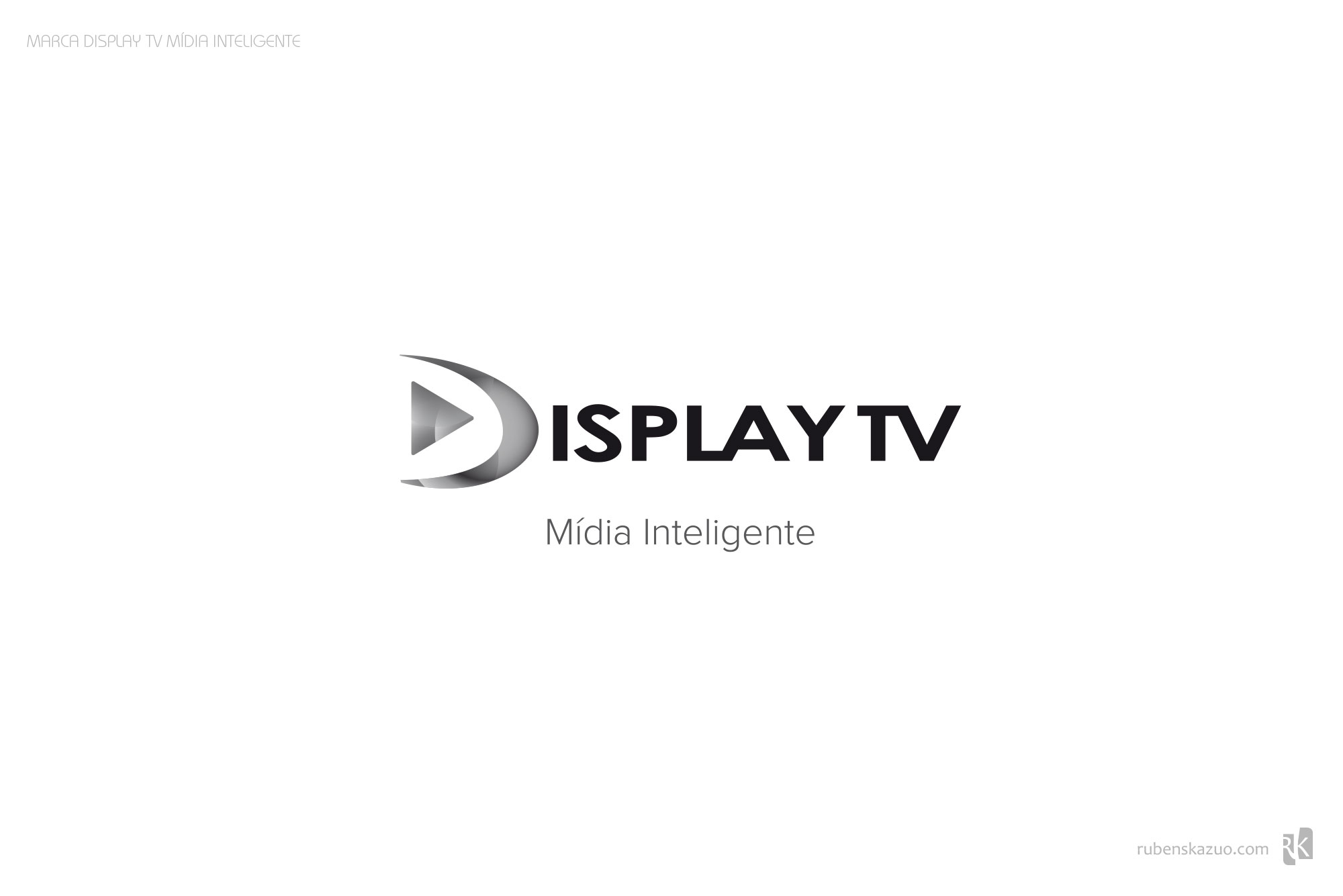 Marca Display TV